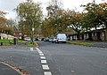 Abbey Road, Dudley - geograph.org.uk - 1567759.jpg