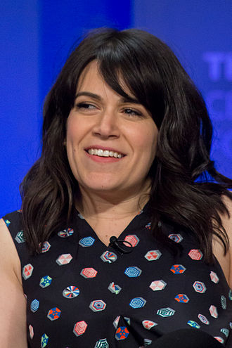 Abbi Jacobson - Jacobson at the 2015 PaleyFest