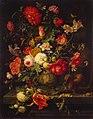 Abraham Mignon - Vase of Flowers - WGA15672.jpg