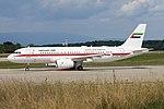 Abu Dhabi Amiri Flight, A6-DLM, Airbus A320-232 (20658808850).jpg