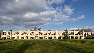 Feilden Clegg Bradley Studios - Accordia Housing was the first housing development to win the Stirling Prize
