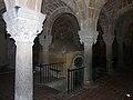 Acquapendente-basilica san sepolcro-cripta6.jpg