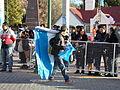Acto del 25 de mayo de 2015 en Trelew, Argentina 09.JPG