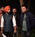Actor Ammy Virk with Producer Pawan Gill.jpg