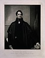 Adam Sedgwick. Mezzotint by S. Cousins, 1833, after T. Phill Wellcome V0005348.jpg