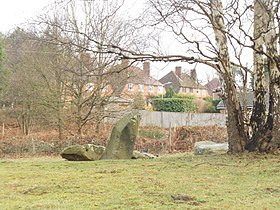 Addington Long Barrow, north side of road 04.jpg