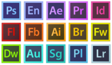 Adobe Creative Suite - Wikipedia