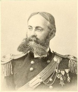American Polar explorer, United States Army general, and Medal of Honor recipient