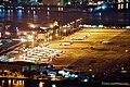 Aeropuerto Santos Dumont - Foto Nocturna (8781256549).jpg