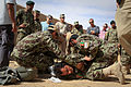 Afghan Army shows medical training 140415-M-MF313-093.jpg