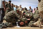 Afghan Army shows medical training 140415-M-MF313-093.jpg