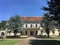 Agricultural school school; Poljoprivredna škola, Futog2.jpg
