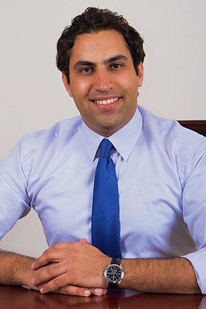Ahmad Alhendawi - Ahmad Alhendawi