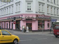 Hours Wien Cafe