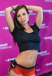 Aidra Fox AVN Expo 2015.jpg