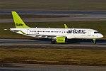 Air Baltic, YL-CSA, Bombardier CS300 (30609835113) (2).jpg
