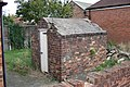Air Raid Shelter, Ferry Road, Scunthorpe - geograph.org.uk - 582633.jpg
