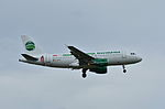 "Airbus A319-100 Germania (GMI) ""AJW Aviation"" D-ASTZ - MSN 3019 (10297404535).jpg"