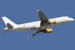 Airbus A320-211 Vueling Airlines EC-ICT (9238372628).jpg
