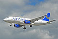 Airbus A320-232 - Cyprus Airways (5B-DCM).JPG