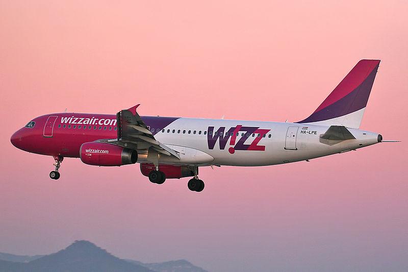 File:Airbus A320-233 Wizz Air HA-LPE (8399569664).jpg