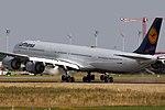 Airbus A340-642 Lufthansa D-AIHV (9555223409).jpg
