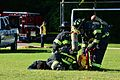 Aircraft mishap exercise tests JBLE, local emergency response capabilities 140722-F-YC840-065.jpg