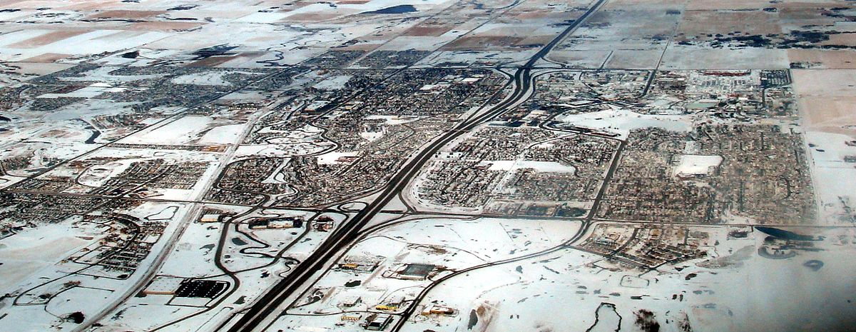 Airdrie Alberta Wikipedia