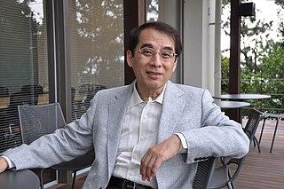 Akira Tonomura physicist
