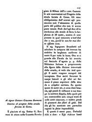 Carlo Cattaneo: Al signor Dottore Giacomo Bermani