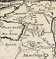 Alain Manesson Mallet. Georgie Armenie. 1683 A.jpg