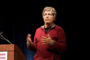 Alan Kay - Kay at the 2008 40th anniversary of The Mother of All Demos