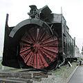 Alaska Railroad rotary snowplow.jpg