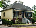 Albany Oregon home Elm at 5th Ave SW 2.JPG