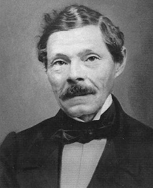 Albert Geutebrück - Portrait of Albert Geutebrück