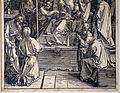 Albrecht dürer, transito della vergine, 1510 (pescia, museo civico) 02.jpg
