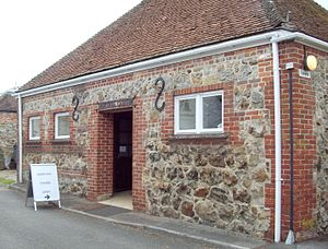 Aldbourne Heritage Centre - The Aldbourne Heritage Centre