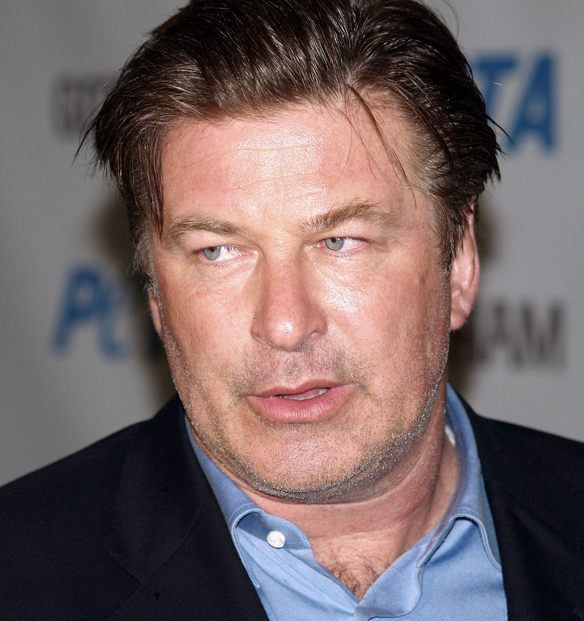 Alec Baldwin New Movie