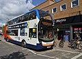 AlexanderDennis Enviro400 MMC SK15 HDC Oxford CowleyRd.jpg