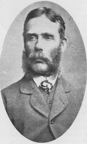 Alexander McNeill (New Zealand politician) - Alexander McNeill