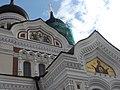 Alexander Nevsky Cathedral - Tallinn, Estonia (22835472786).jpg