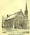 Alexander Street Baptist Church, Toronto, 1887.jpg