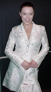 Alisha Klass American pornographic actress