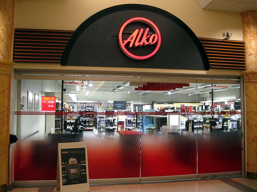 Oy Alko Ab