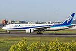 All Nippon Airways, B777-200, JA745A (16733237103).jpg