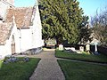 All Saints Church, Fonthill Bishop - geograph.org.uk - 360516.jpg