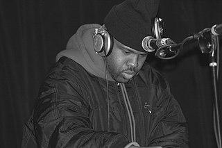 Mathematics (producer) Rap music producer