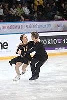 Allison REED Saulius AMBRULEVICIUS-GPFrance 2018-Ice dance FD-IMG 4258.JPG