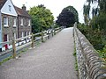 Along the North Walls, Chichester - geograph.org.uk - 1074620.jpg