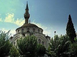 Alsancak Hocazade Mosque